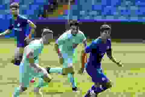 Pulisic trở lại sau 6 tháng, Chelsea thắng 7 bàn trước QPR