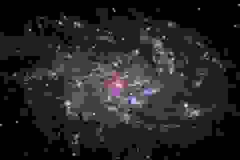 Có hàng chục nền văn minh thông minh đang hoạt động trong Thiên hà?