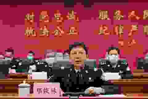 Trung Quốc điều tra tham nhũng với Giám đốc công an Trùng Khánh