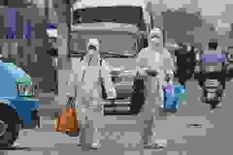Số ca Covid-19 tăng vọt, Trung Quốc lo làn sóng lây nhiễm thứ hai
