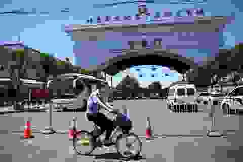 """Bắc Kinh thành """"ổ dịch"""", Trung Quốc ráo riết truy tìm 200.000 người"""
