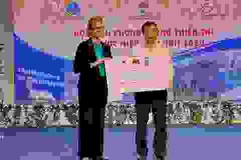 Nhật Bản, UNDP hỗ trợ hộ nghèo tại Việt Nam phòng chống Covid-19