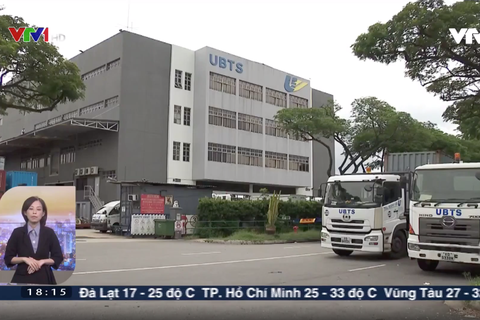 Nhiều doanh nghiệp Singapore tạo việc làm cho người lao động trong mùa dịch