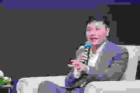 """Giáo sư Vũ Hà Văn: """"Xác suất thống kê là nền tảng của khoa học dữ liệu"""""""