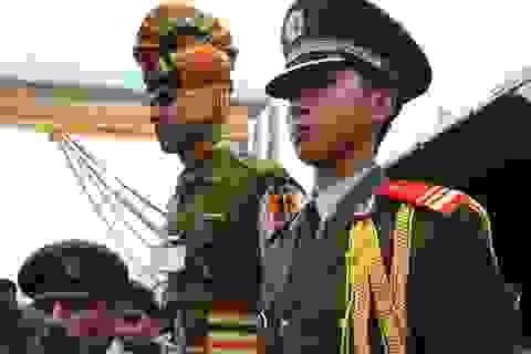 """Quân đội Trung Quốc """"có thương vong"""" trong đụng độ ở biên giới với Ấn Độ"""