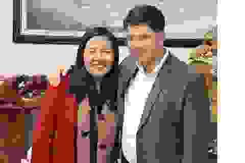 Vụ án của vợ Giám đốc Sở Tư pháp tỉnh Lâm Đồng: Bắt thêm 3 cán bộ