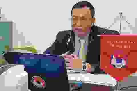 Việt Nam sáng cửa đăng cai AFF Cup 2020