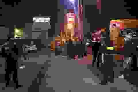"""Đồng Nai: Tịch thu hơn 700 tấn than lậu và 27 xe """"vua"""""""