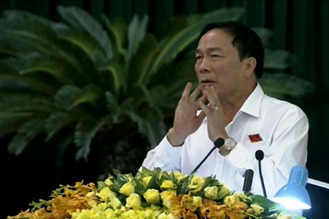 """Thanh Hóa: GDP lọt top 10, nhưng năng lực cạnh tranh... """"tụt dốc""""!"""