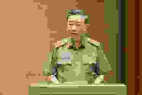 Đại tướng Tô Lâm: Có thể cấp 50 triệu thẻ căn cước công dân trong năm tới