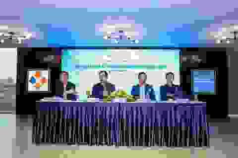 Đại hội đồng cổ đông CenLand: Tận dụng cơ hội vàng bất động sản công nghiệp