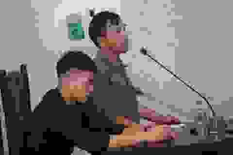 Bố nữ sinh giao gà ở Điện Biên đề nghị làm rõ cái thai trong bụng con gái