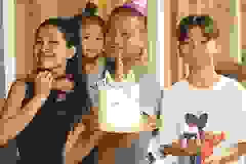 """Diễn viên Kim Hiền: """"5 năm tại Mỹ tôi trở thành người phụ nữ khác"""""""