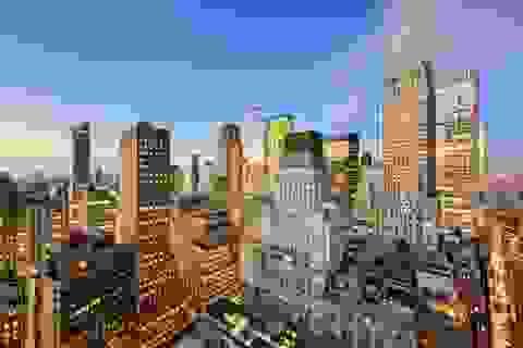 Những yếu tố giúp bất động sản trung tâm đứng vững trước biến động thị trường