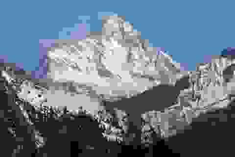 Những ngọn núi cao nhất Trái đất phát triển như thế nào?