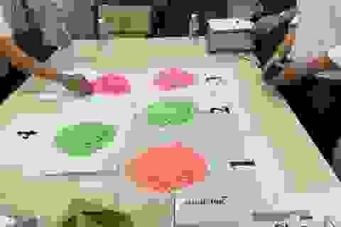 Phát hiện 9kg thuốc lắc chuyển phát nhanh từ Châu Âu về Việt Nam