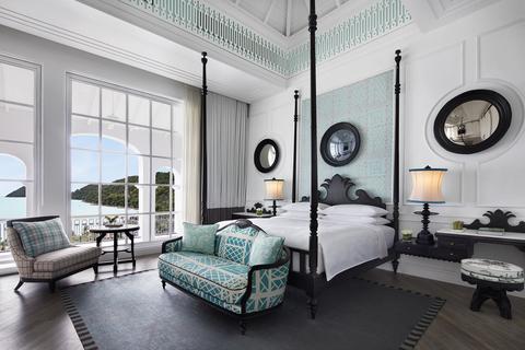 Marriott International ưu đãi đến 50% tại 9 khách sạn đẳng cấp Việt Nam