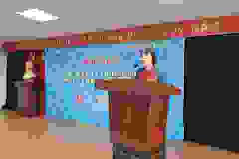 Bảo tàng Báo chí Việt Nam đón khách tham quan từ ngày 19/6