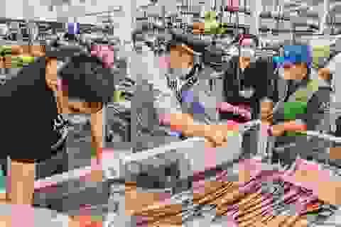 Thị trường cá hồi Trung Quốc chao đảo giữa lúc bùng phát ổ dịch mới