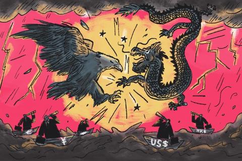 Mỹ - Trung xung đột, doanh nghiệp toàn cầu ngày càng điêu đứng