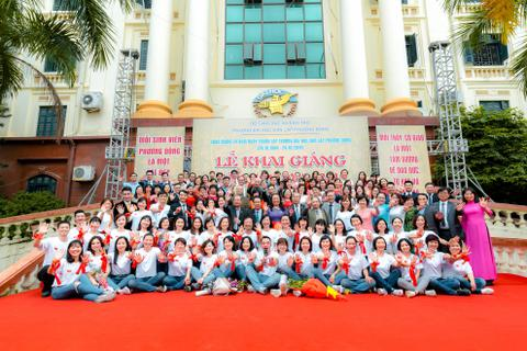 Toàn cảnh tuyển sinh 2020 của trường ĐH Dân lập Phương Đông