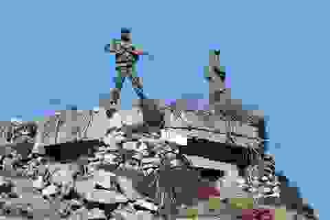 Bloomberg: Ấn Độ đưa thêm 35.000 quân đến dọc biên giới với Trung Quốc
