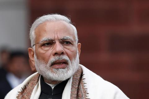 """""""Ấn Độ mong muốn hòa bình, nhưng sẵn sàng đáp trả nếu bị khiêu khích"""""""