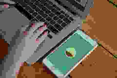 """Ứng dụng miễn phí giúp """"cai nghiện"""" smartphone, tập trung vào công việc"""