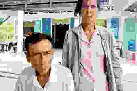 Gia đình nạn nhân xin bãi nại cho tổng giám đốc gây tai nạn chết người