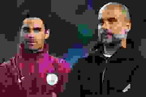"""Guardiola: """"Man City chưa sẵn sàng thi đấu trở lại"""""""