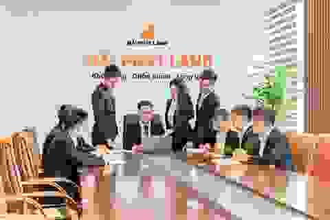 Bước chuyển mình vươn tầm cao mới của thương hiệu Hải Phát Land