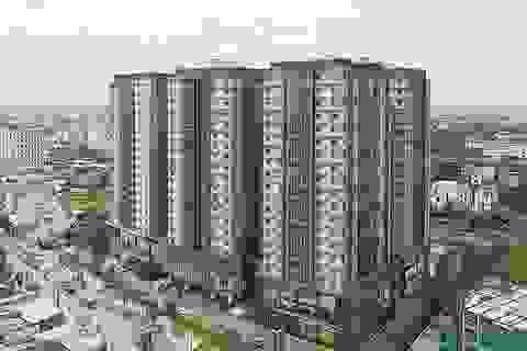 """Khan nguồn cung, """"đỏ mắt"""" tìm căn hộ giá bình dân tại khu Nam Sài Gòn"""