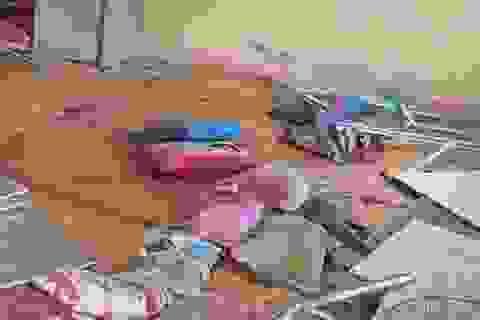 Thủ tướng chỉ đạo khắc phục hậu quả động đất tại Lai Châu