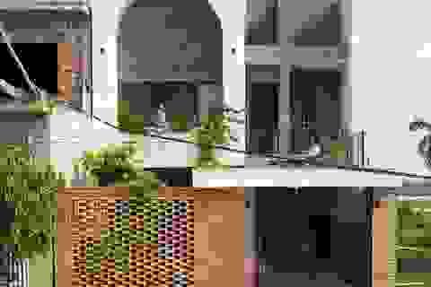 """Báo Tây """"sửng sốt"""" với những căn nhà gạch mộc nhưng vẫn đẹp mê ở Việt Nam"""