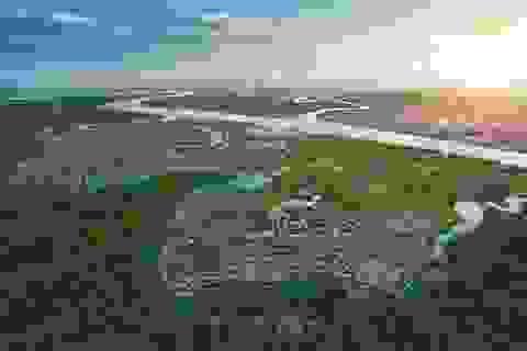 """Cú hích hạ tầng giúp Đông Sài Gòn """"hút"""" giới đầu tư địa ốc"""