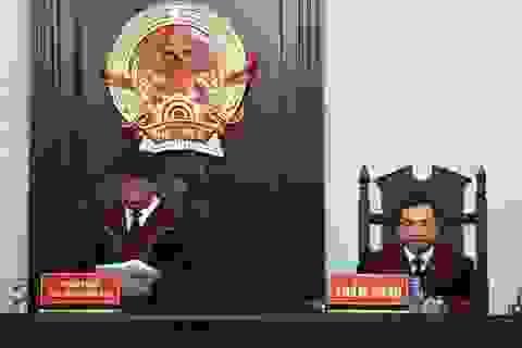 Y án tử hình 6 bị cáo sát hại nữ sinh giao gà ở Điện Biên
