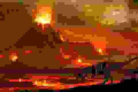 Sự kiện đại tuyệt chủng Permi đã thay đổi thành phần hóa học của đại dương