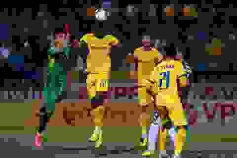 8 năm mới thắng CLB Hà Nội, Phan Văn Đức nói điều bất ngờ