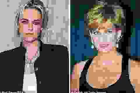 Tranh cãi chuyện Kristen Stewart vào vai công nương Diana