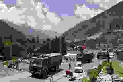 Đêm giao tranh quyết liệt với Trung Quốc khiến 20 lính Ấn Độ thiệt mạng