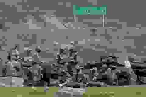 Vì sao Trung Quốc không nhắc đến thương vong trong vụ đụng độ với Ấn Độ?