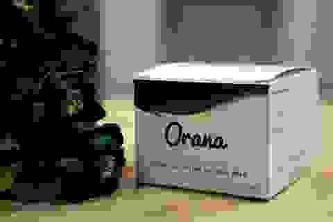 Dưỡng chất Orana - trẻ hóa làn da, tràn đầy sức sống