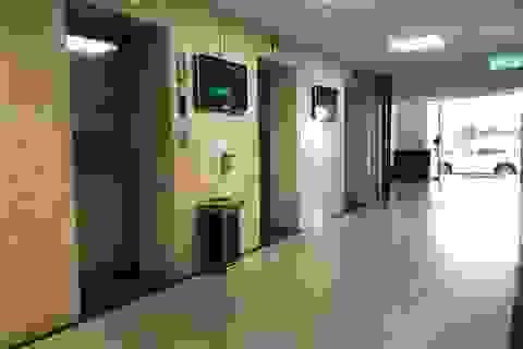 Khởi tố người đàn ông nghi dâm ô bé trai 8 tuổi trong thang máy
