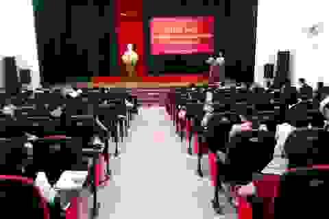 Thanh Hóa: Gần 570 thí sinh đăng ký thi tuyển làm giáo viên THPT công lập