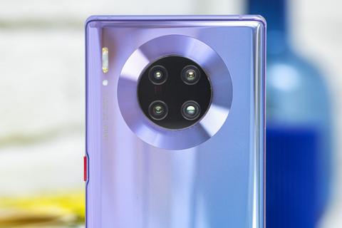 Huawei hoãn sản xuất Mate 40 vì lệnh cấm của Mỹ