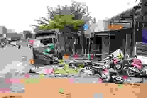 Vụ tai nạn 5 người chết ở Đắk Nông: Xe gây tai nạn quá tải hơn 75%