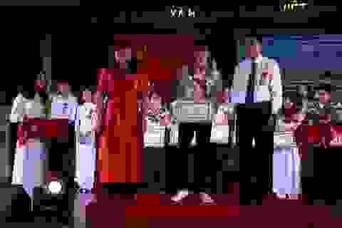 Đắk Lắk: Tuyên dương 39 học sinh đạt giải Học sinh giỏi quốc gia