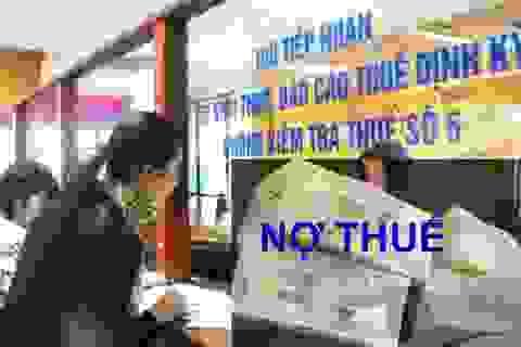 Quốc hội: Tình trạng trốn thuế, lậu thuế lớn chưa được khắc phục triệt để