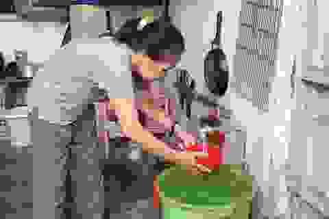 Phú Yên: Dân kiến nghị sớm giải quyết dứt điểm mùi hôi của nước sinh hoạt