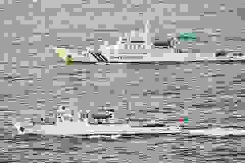 """Trung Quốc """"khuấy đảo"""" các vùng biển khi thế giới bận đối phó Covid-19"""